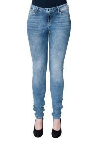 Cross Jeans Alan - Blue Destroyed