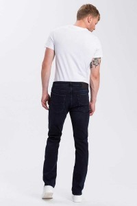 Cross Jeans Damien - Midnight Blue