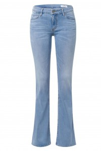 Cross Jeans Faye - Light Blue
