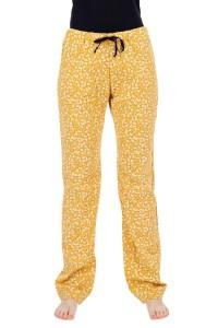 We Love Long Legs - Pyjamahosen Autumn Dream Gold