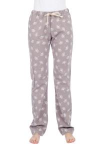 We Love Long Legs - Pyjamahosen Ginkgo Grey