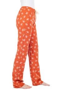We Love Long Legs - Pyjamahosen Ginkgo Orange