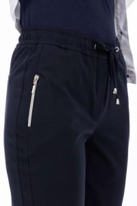 CMK Jeans - Mona Zip navy