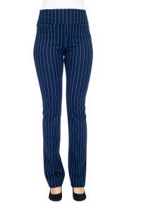 Chiarico - City Pants Navy