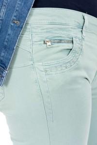 Mavi Jeans Sophie - Aquifier Sateen