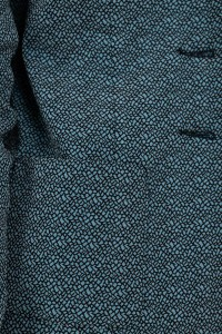 Only M Blazer - Redford Scale Blue