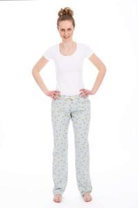 We Love Long Legs - Pyjamahosen Tulip Siesta