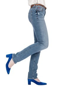 Mavi Jeans Daria - Used Brushed