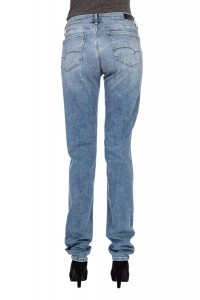 Mavi Jeans Sophie - Sky Blue Lux