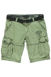 Cars Jeans Shorts - Grascio Olive