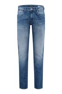Mavi Jeans Jake - Dark Brushed Urban Exotic