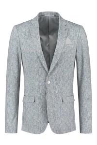 No Limit - Garret Grey Melange
