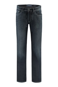 Pionier Jeans Marc  -  Blue Black