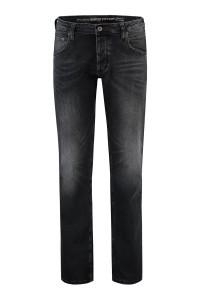 Mustang Jeans Michigan Straight - Black