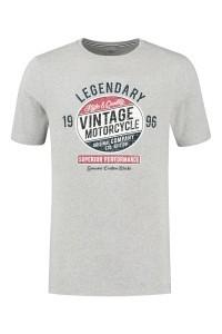 Kitaro T-Shirt - Legendary