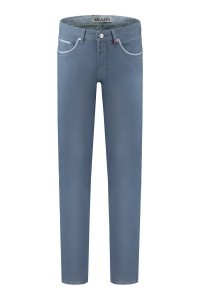 MAC Jeans - Arne Pipe Capri Blue