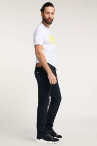 Mustang Jeans Oregon Tapered - Midnight Blue