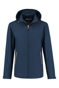North 56˚4 - Jacke Navy