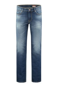 Paddocks Jeans Jason - Medium Blue Stone Used