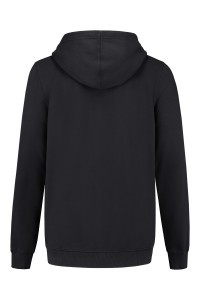 Kitaro Sweat Jacke - Beluga Anthracite