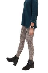 Madame Liz - Legging zebra
