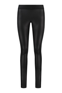 Only M Jegging  - Pelle Black