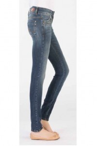 LTB Jeans Molly - Loretta Wash