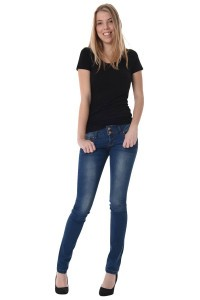 LTB Jeans Zena - Valoel Wash