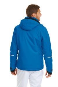 Maier Sports - Lupus Ski Jacke Blau