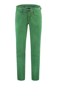 MAC Jeans - Lenny Chino Green