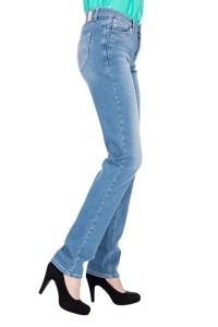 MAC Jeans Angela - Light Blue Authentic