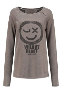 Malvin - Pullover Wild at Heart