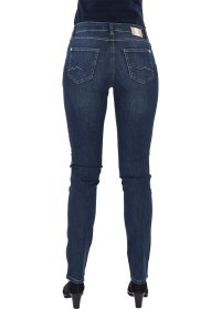 MAC Jeans Melanie - New Basic Wash