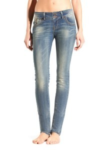 LTB Jeans Molly - Morocco Wash
