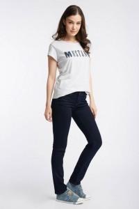 Mustang Jeans Jasmin - Rinse