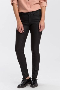 Cross Jeans Alan - Black Coated