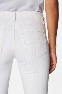 Mavi Jeans Nicole - Uptown Stripe Spring