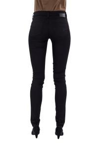Mavi Jeans Nicole - Black Dream Comfort