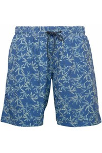 North 56˚4 Swimshorts - Denim Blue