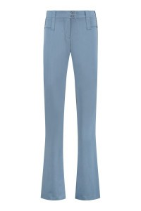 Only M Trousers - Orlando Blue