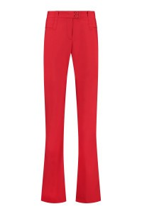 Only M Trousers - Orlando Red