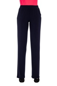 Only M Hosen - Snooze Wide Navy