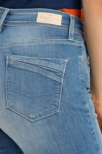 Cross Jeans Anya - Sky Blue Used