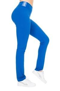 Panzeri Energy Sporthosen Blau