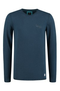 Kitaro Sweater - Insignia Blue