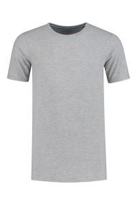 Kitaro T-Shirt - Basic grijs