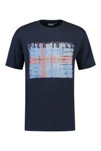 North 56˚4 T-Shirt - Navy