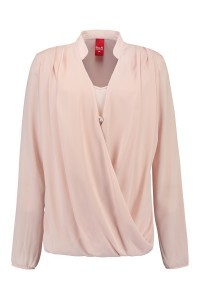 Only M - Bluse Pink