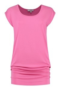 Yest Top - Yelitza Bright Pink