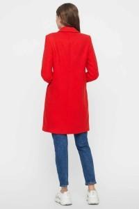 Vero Moda Tall - Cindy Cala lange Mantel